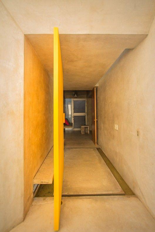 Casa Gabriela,© Leo Espinosa