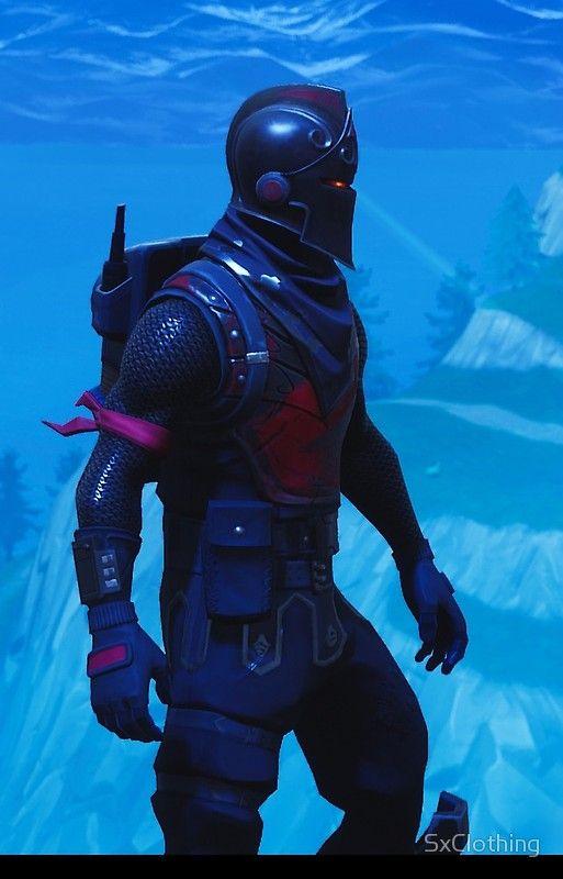 Pin Em Black Knight Designs