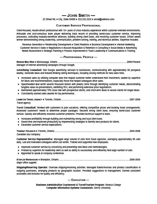 Customer Service Manager Resume Template Premium Resume Samples Example Resume Writing Services Resume Template Professional Professional Resume Samples