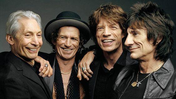 Rolling Stones abrem enquete para público escolher música a ser tocada no Rio de Janeiro; ouça...