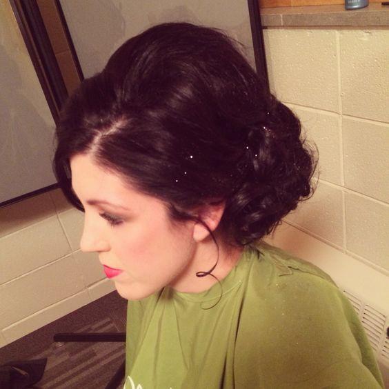 Hair by Kristin