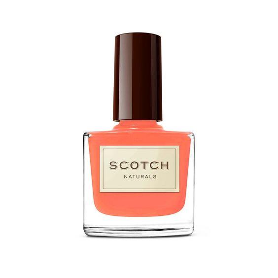 Scotch_Nail polish.