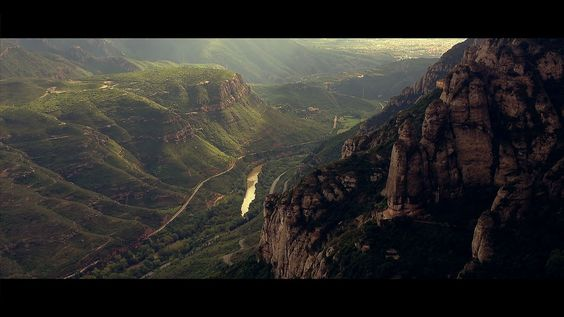 Spain // iPhone 4s on Vimeo