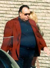 "George""Fat George"" Remini"