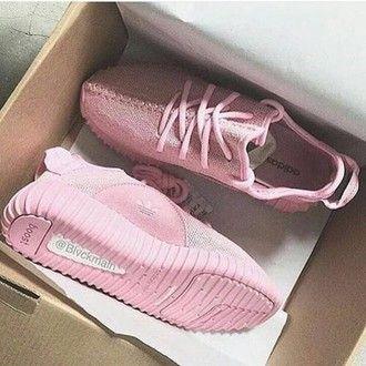 Adidas Yeezy Rosa
