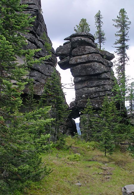 Ergaki National Park: Mountains, Russia, Ergaki National, National Parks