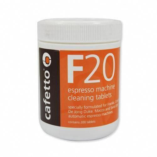 Coffee To Go Espresso Cleaning Tablets