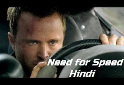 Need For Speed Latest Hollywood Movie In Hindi Dubbed Full Action
