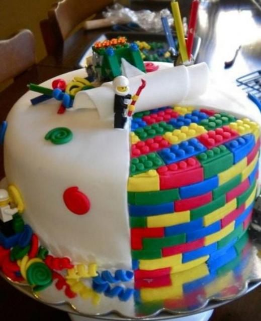 For Oliver's b-day next year