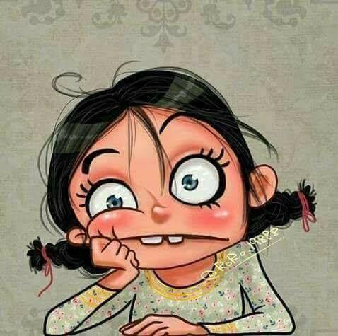 بالله عليكم اكو واحد يتمرض هسة يعني حرام صداع و كحة وحشة مسدود اف Cartoon Caricature Arabic Funny