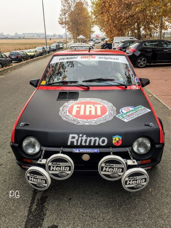 Pin By Ponceyponce Privada On Krbtr Fiat Cars Rally Car Cars Motorcycles