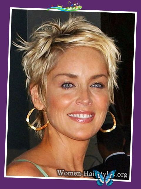 How To Sport Pixie Hairstyle For Different Face Shapes Short Hairstyles For Women With Square Faces Short Hair Styles For W