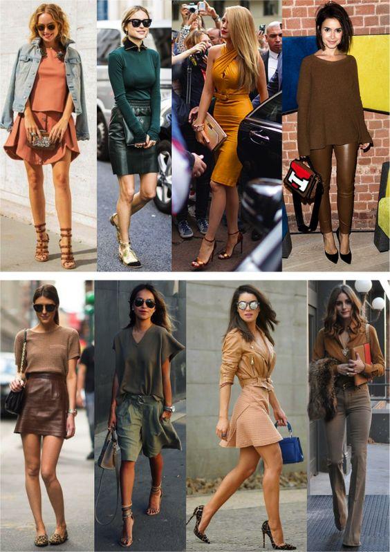 ATUALIZANDO O LOOK COM O NOVO NEUTRO - Fashionismo: