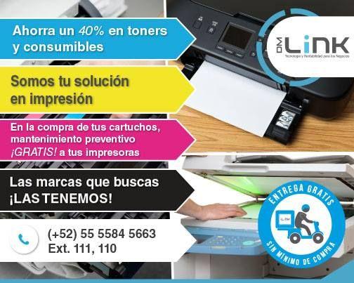 Soluciones en impresión, sin costo de envío