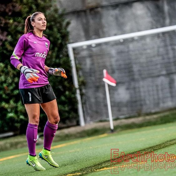 """#becausegoalkeepers Best of luck to this girl and the rest of the #USWNT tomorrow! #goUSA #VictoryTour"" Photo taken by @earchphoto on Instagram, pinned via the InstaPin iOS App! http://www.instapinapp.com (09/16/2015)"