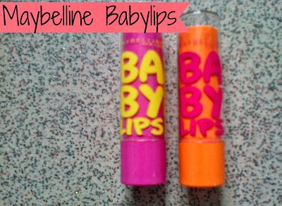Maybelline Babylips Post