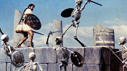 Jason And The Argonauts 1963 อภ น หารขนแกะทองค า หน งตลก ภาพยนตร หน งสยองขว ญ
