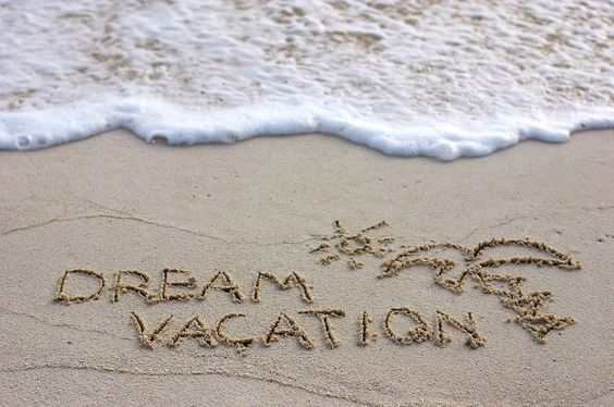 Encourage Employees to Take vacations Dream vacation