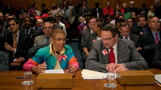 New York Times: Sept. 16, 2014 - District of Columbia officials push for statehood at Senate committee hearing