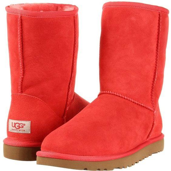 Ugg Classic Short-I NEED THESE!!!!!!!!