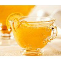 Ginger Tropical Punch | Summer Menus + Recipes | Pinterest | Tropical ...