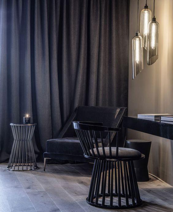 , Zhero – Ischgl/Kappl hotel in Austria offers innovative architecture and design