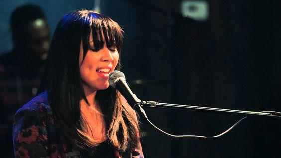 Save My Soul - Joanna Borromeo - Live at the Blue Whale