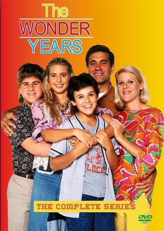 Aquellos Maravillosos Años 1988 1993 Mejores Series Tv Series De Los 80 Televisión De época