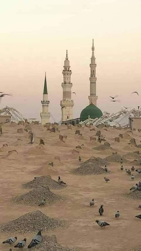 Pin By Mohamad On I Love Islam Medina Mosque Mecca Islam Karbala Photography