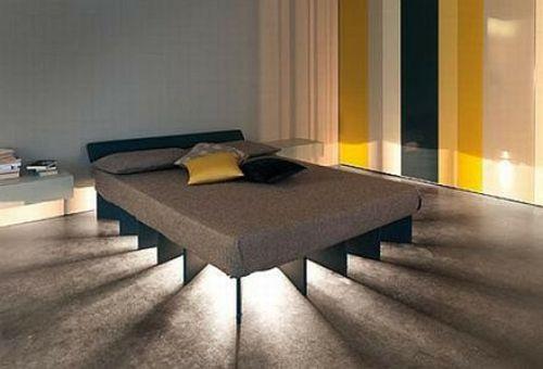 Ideen für Schlafzimmer Beleuchtung lassen den Raum glänzen - frische ideen schlafzimmer beleuchtung