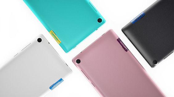 Lenovo pøser på med billige nettbrett - Tek.no