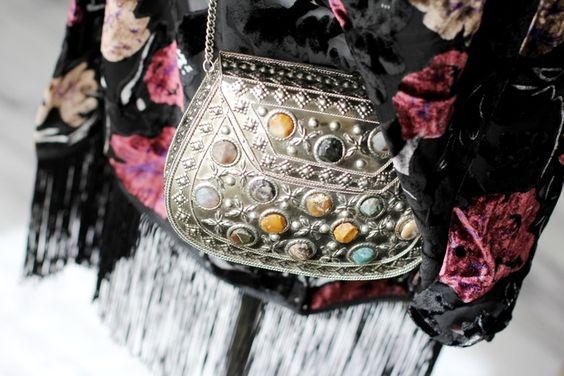Laetitia´s Comptoir: BOHO ROCKS...
