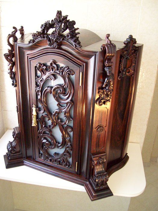 416 Best Carved Furniture Images On Pinterest | 18th Century, Antique  Furniture And Ideas