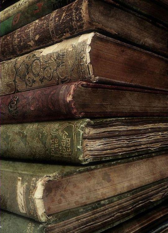 Books: