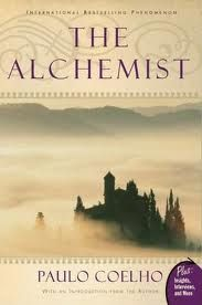 The Alchemist is a tale of an Andalusian shepherd named Santiago in his journey to Egypt, after having a recurring dream of finding treasure there.
