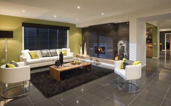 Marvelous Nero Marinace Countertop + Silver Travertine On The Floor And   Interior  Trend Modern Gestein