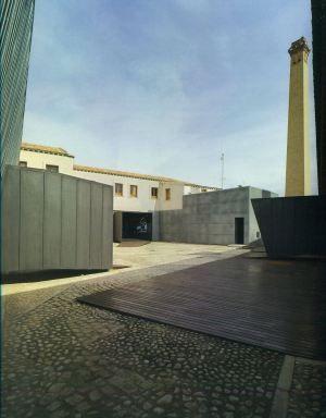 CENTRO DE ARTES LA CONSERVERA (2009-2011). ENRIQUE NIETO Y FERNÁNDO DE RETES e4
