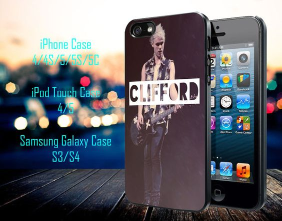 5 Second Of Summer Clifford Samsung Galaxy S3/ by GeniusInnovation, $13.79