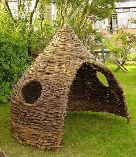Bella Terra Garden Design: Adventure Gardens