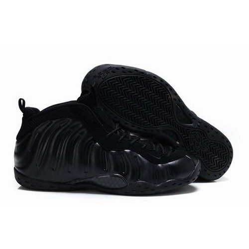 New Arrival Nike Foamposite One 1 Galaxy NRG All Star 2012 Black Shoes For $70.99 Go To:  http://www.basketball-mall.com