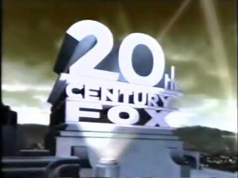 1995 20th Century Fox Home Entertainment Effects 1 Youtube Fox