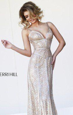 Sherri Hill 11157