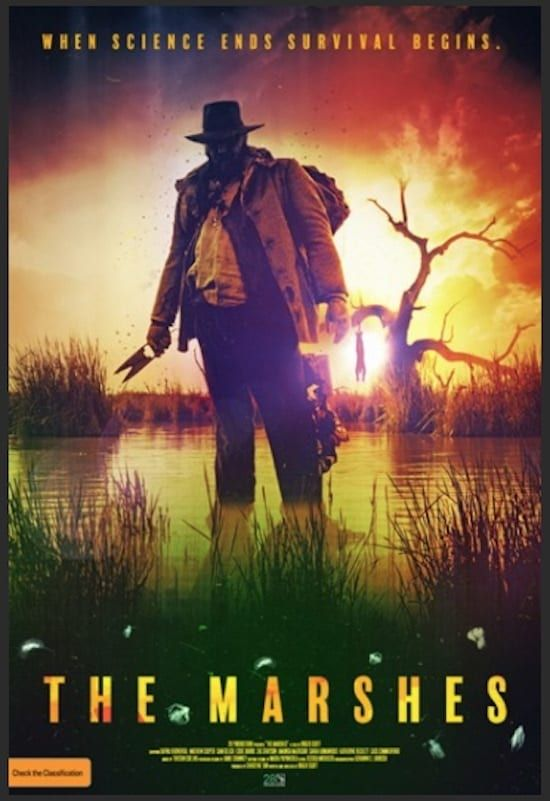 The Marshes full movie Hd1080p Sub English Play For Free