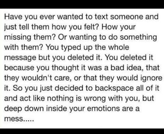 Pretty much all the time...
