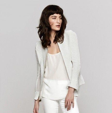 Amiya Blazer by The Dreslyn @The Dreslyn