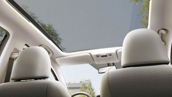 New Release 2015 Toyota Verso Review Interior View Model
