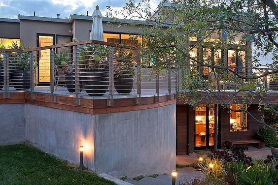 Tao/Petersen House by Modern House Architects