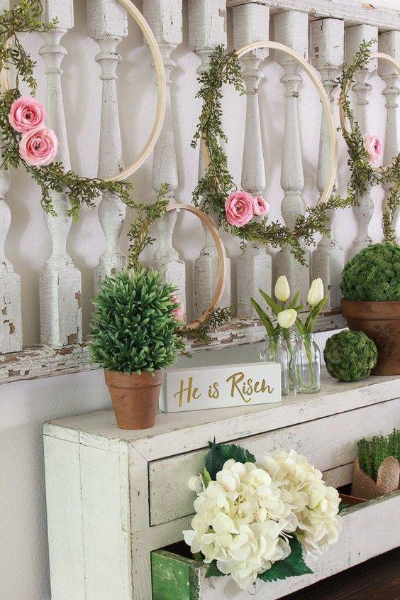 38 Spring Home Decor To Inspire and Copy interiors homedecor interiordesign homedecortips