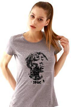 #sekizcom #woman #girl #tshirt #shopping #gri #tasarim #design #baski #fashion #clothing #sweatshirt #uzunkollu #tiger #gri #tupac