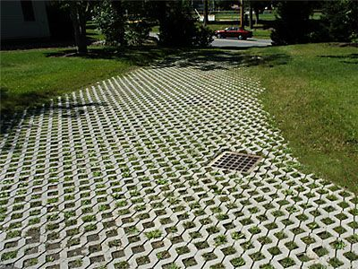 Stormwater Facility Credit - Permeable Pavers   wwwseattlegov